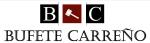 Bufete Carreño