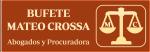 Bufete Mateo Crossa |
