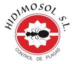 Hidimosol control de plagas